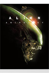 Alien Anthology Poster