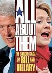 All About Them - The Sordid Saga of Bill and Hillary Poster
