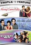 Along Came Polly-Reality Bites-Mystery Men Poster