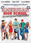 American High School Life is What You Learn Between The Sheets Poster