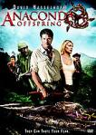 Anaconda 3 - Offspring Poster