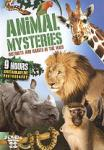 Animal Mysteries: Instincts and Habitats in the Wild Poster