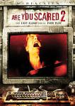 Are You Scared 2 Poster
