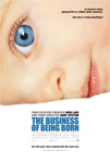The Business of Being Born Poster